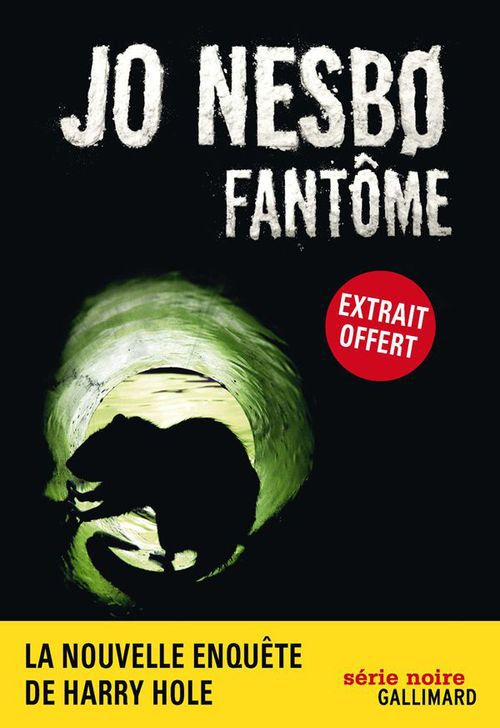 EXTRAIT - Les deux premiers chapitres de &quot;Fantme&quot;