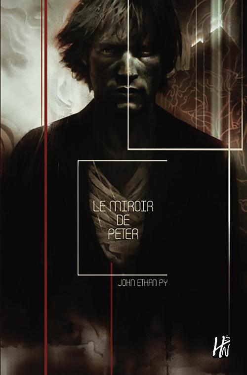 John Ethan Py Le miroir de Peter