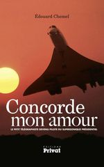Concorde mon amour