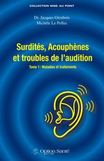 Surdit, acouphnes et troubles de l'audition - Maladies et traitements