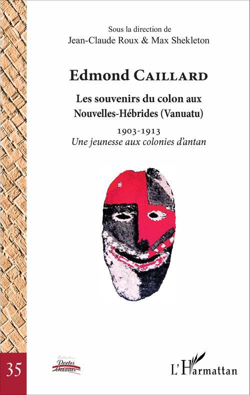Edmond Caillard