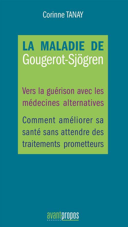 La maladie de Gougerot-Sjögren