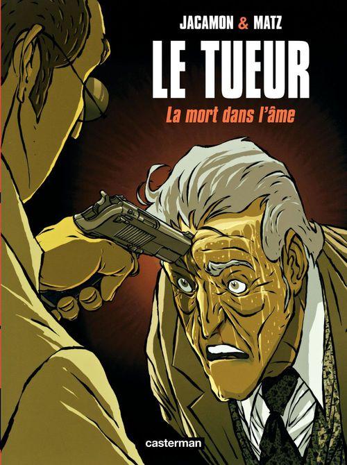 Matz Le Tueur - tome 5 - La mort dans l'âme