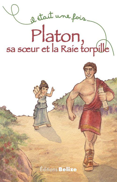 Platon, sa soeur et la Raie torpille