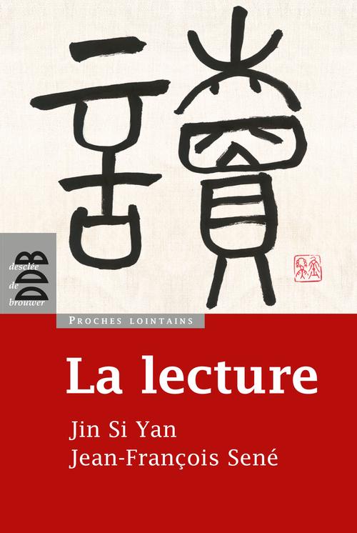 Jean-François Sené La lecture