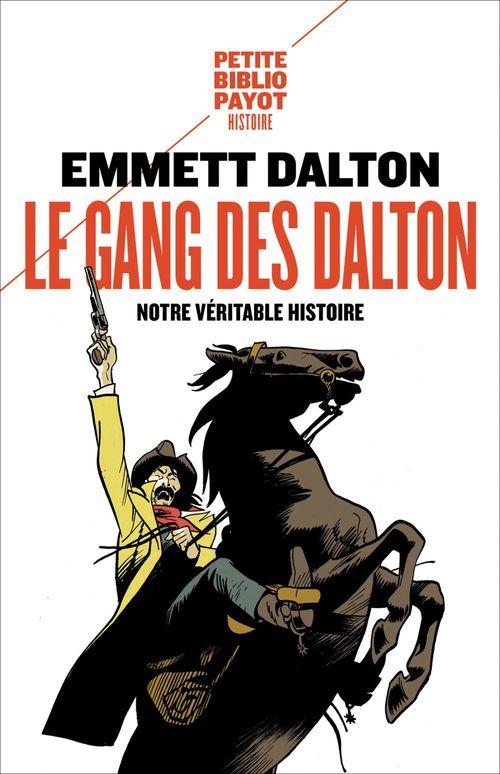 Emmett Dalton Le Gang des Dalton