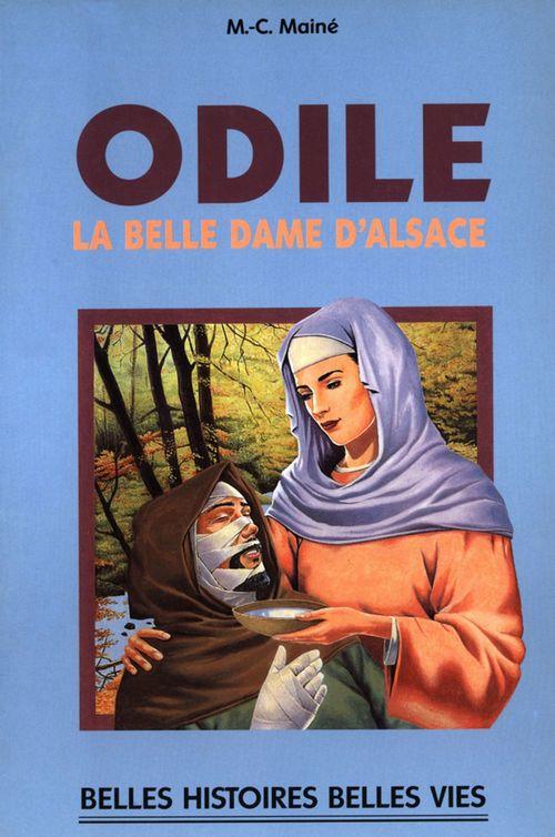 Marie-Colette Maine Sainte Odile
