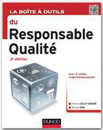 Du responsable qualit� (2e �dition)