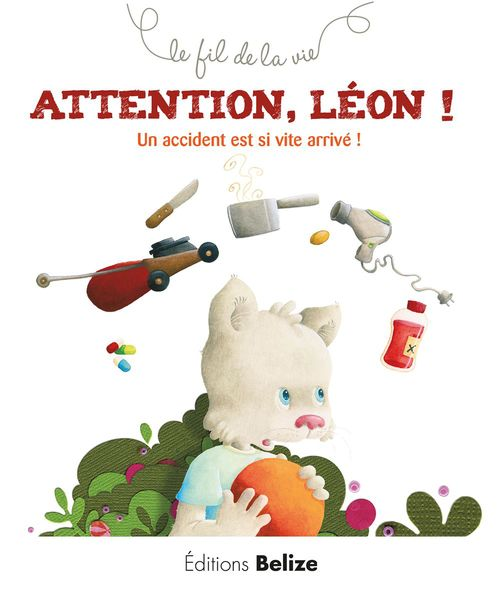 Attention Léon !