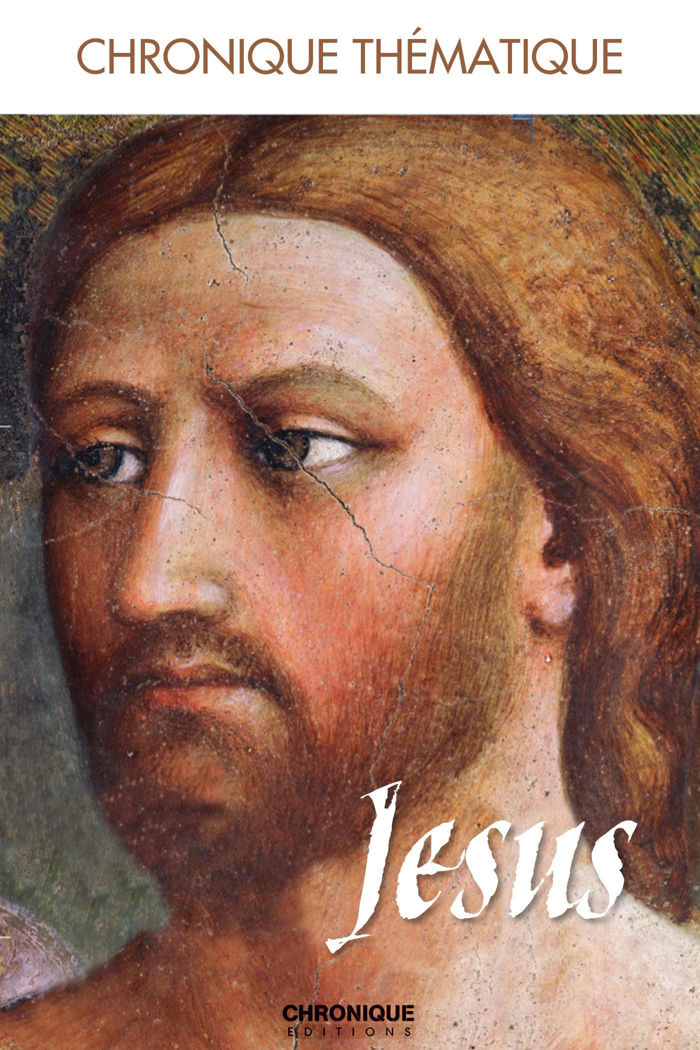 Éditions Chronique Jésus