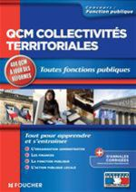 QCM collectivit�s territoriales