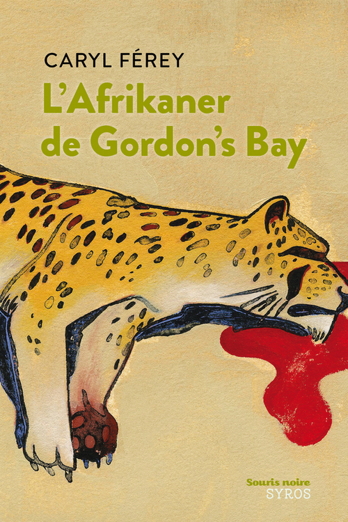 L'afrikaner de Gordon's bay