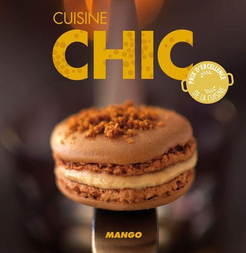 Marie-Laure Tombini Cuisine chic