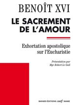 Exhortation post synodale sur l'eucharistie