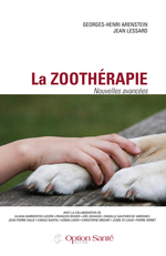 La zoothrapie - Nouvelles avances