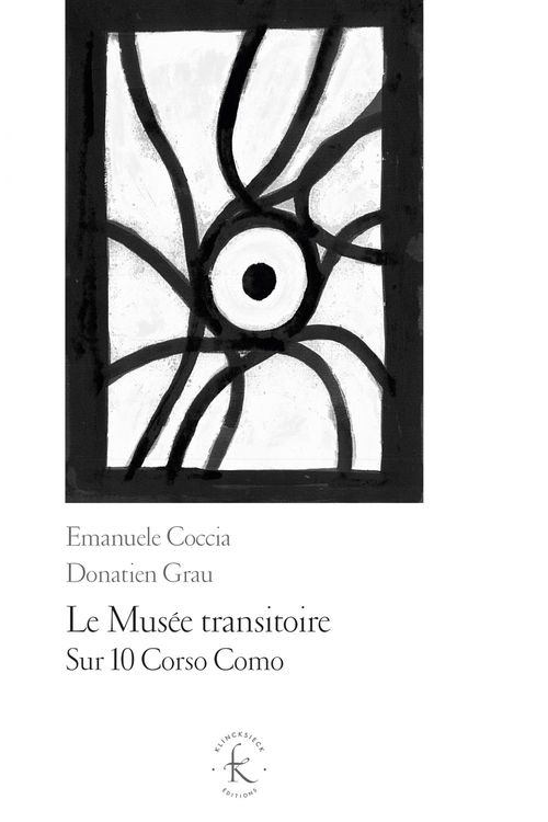 Emanuele Coccia Le Musée transitoire