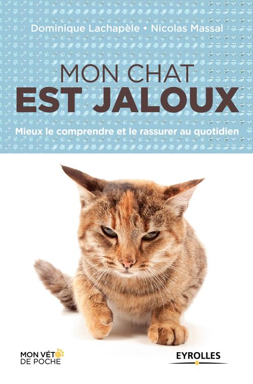 Nicolas Massal Mon chat est jaloux