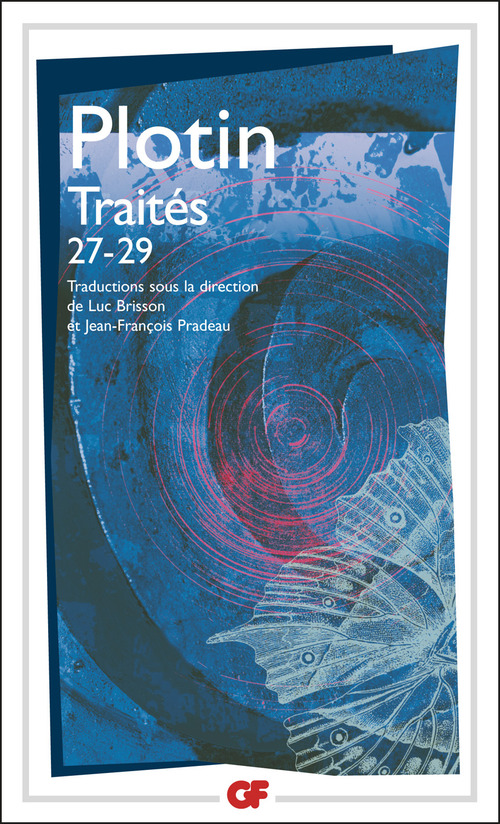 Plotin Traités 27-29