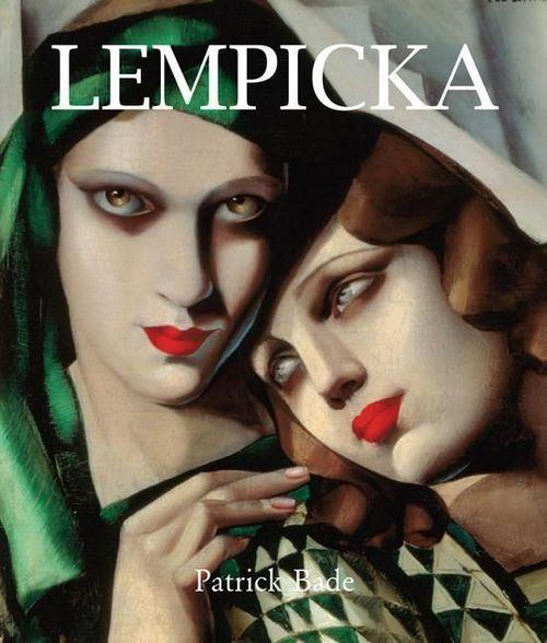 Patrick Bade Lempicka