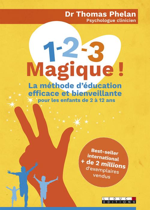 Thomas Phelan 1-2-3 Magique !