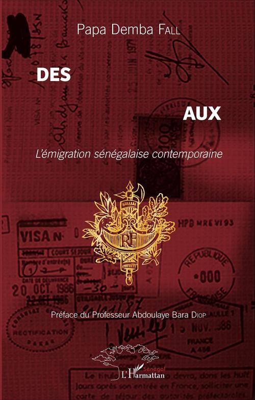 Papa Demba Fall Des Francenabe aux Mdou-Modou