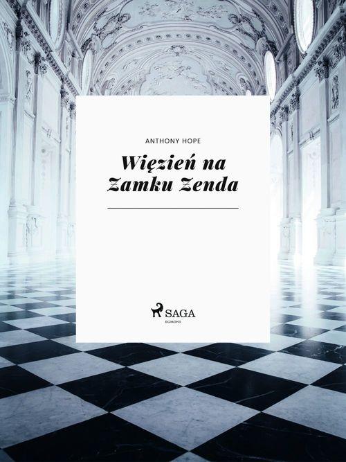 Wiezie'n na Zamku Zenda