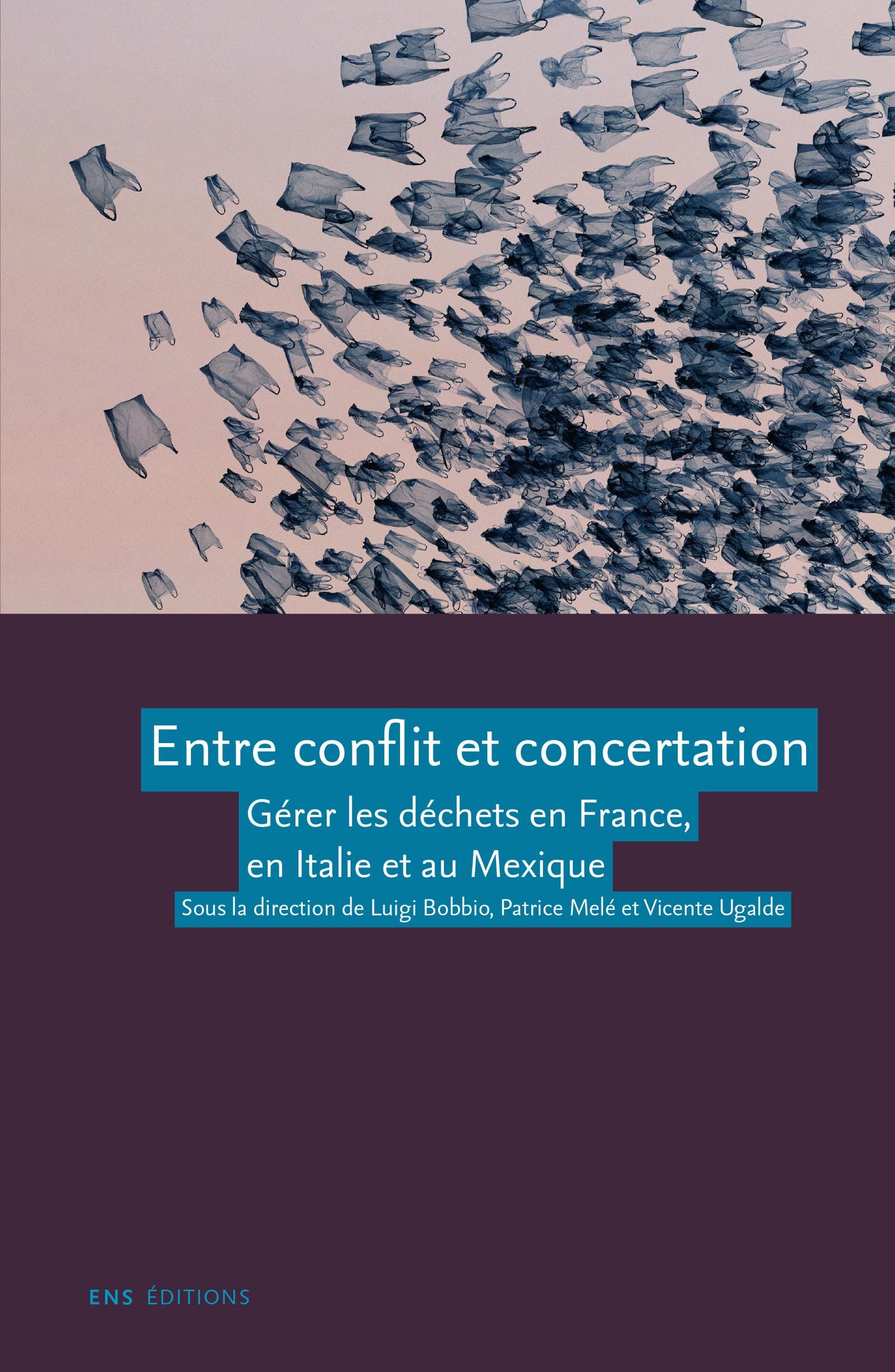 Patrice Melé Entre conflit et concertation