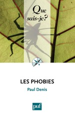 Les phobies (2e dition)