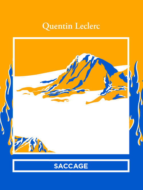 Quentin LECLERC Saccage