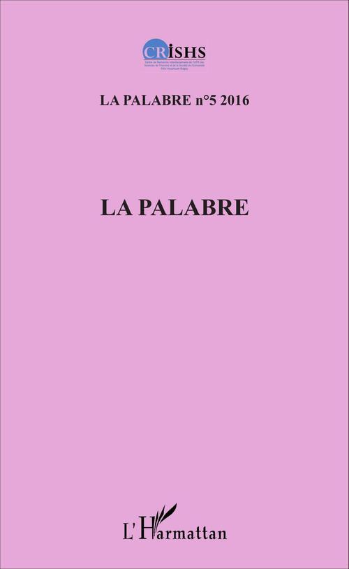 Jean Patrice Ake La Palabre