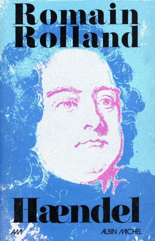 Romain Rolland Haendel