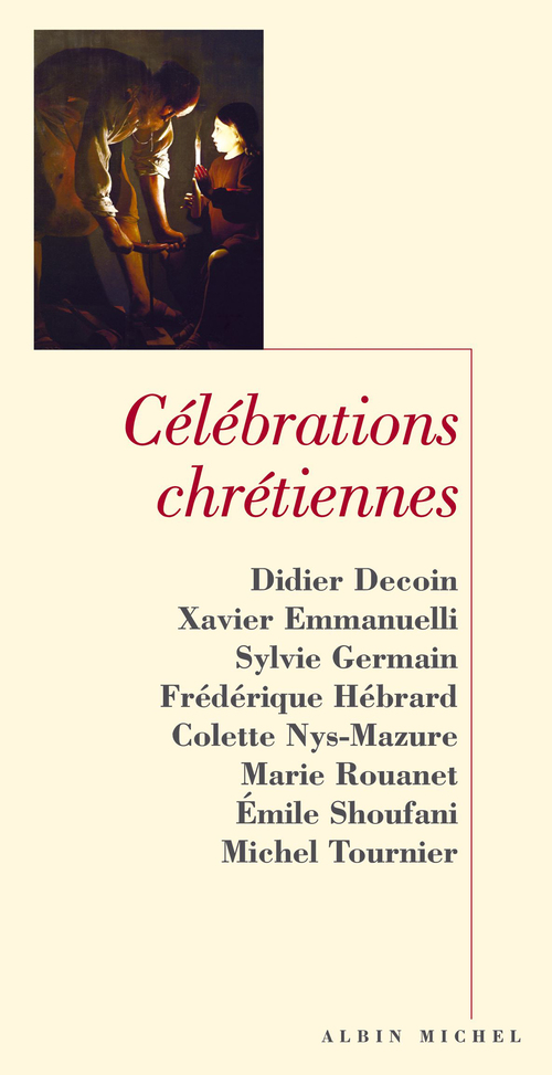 Celebrations Chretiennes
