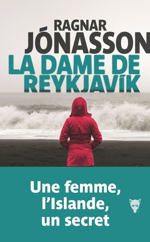 La dame de Reykjavik t.1