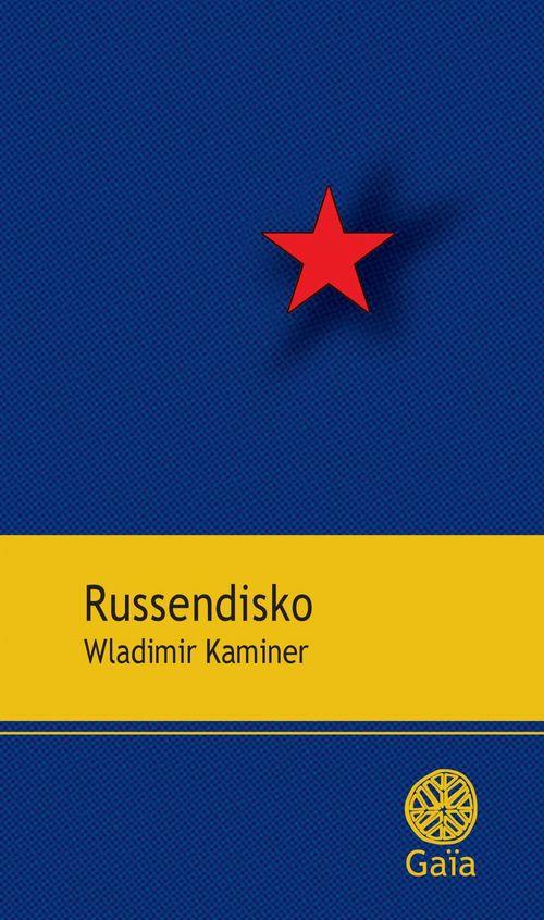 Wladimir Kaminer Russendisko