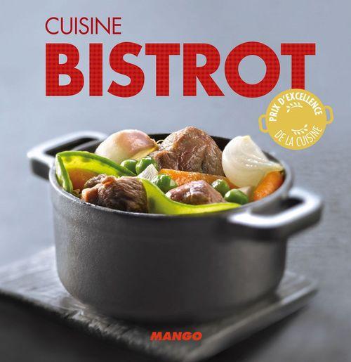 Marie-Laure Tombini Cuisine bistrot