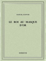 Le roi au masque d´or