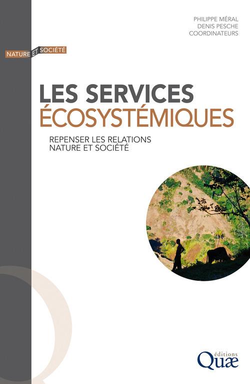 Denis Pesche Les Services Ecosystemiques