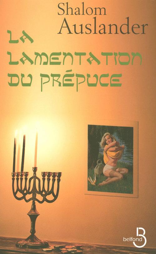 La Lamentation du prépuce
