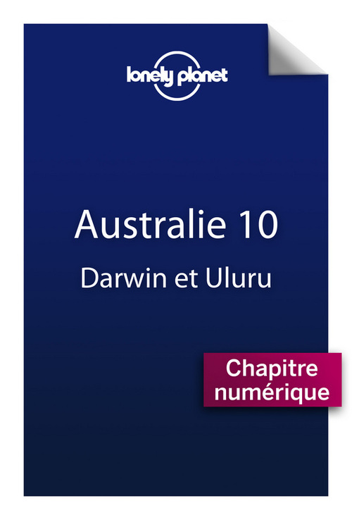 Lonely Planet Australie 10