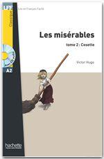 Les Misérables tome 2 : Cosette