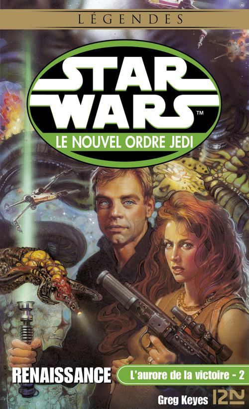 Star Wars - L'aurore de la victoire - tome 2