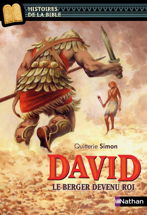 Quitterie Simon David, le berger devenu roi