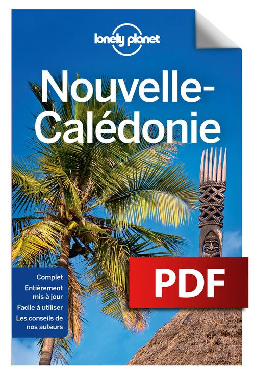 Jean-Bernard CARILLET Nouvelle Calédonie - 5ed
