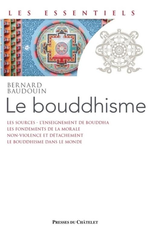 Bernard Baudouin Le Bouddhisme