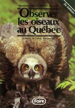 Observer les oiseaux au Qubec (2e dition)