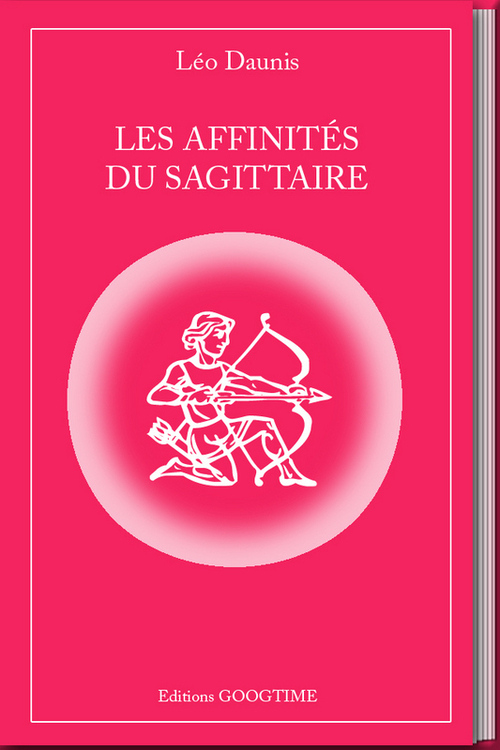 Leo Daunis Les affinités du Sagittaire