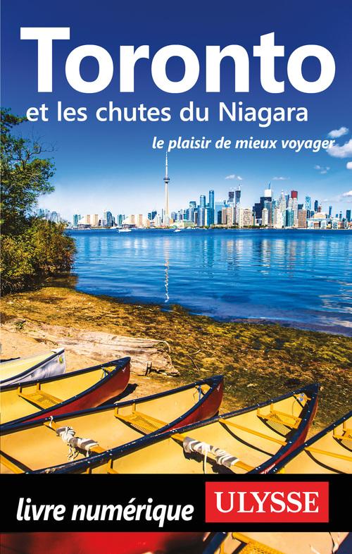 Collectif Toronto et les chutes du Niagara
