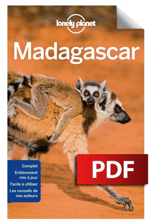 Olivier CIRENDINI Madagascar - 8ed