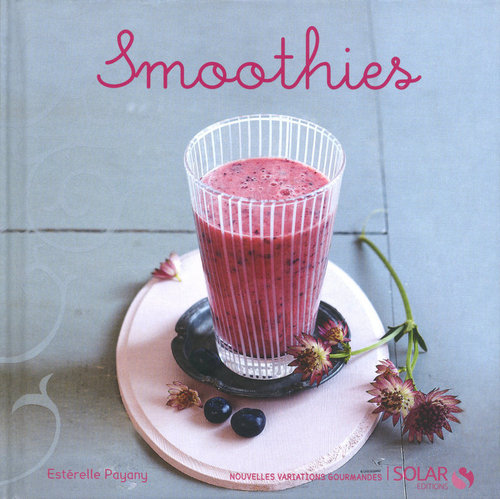 Esterelle PAYANY Smoothies