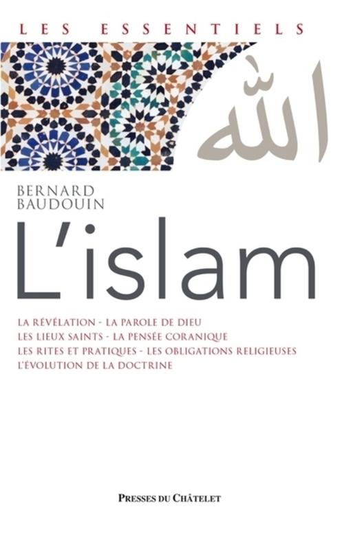 Bernard Baudouin L'Islam